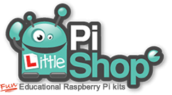 Little Pi Shop Home