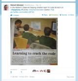 Malvern Observer Article_11_Feb_Pi_Jam